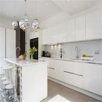 全屋定制多样风格创意卧室橱柜整体木质衣橱柜厨房装修