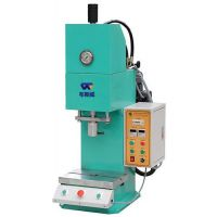 上海小型单柱液压机,BSW03型单柱油压机,桌上型压力机,可定制