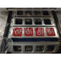 塑料盒装酸梅汤自动灌装封口机 乐扣杯杨梅汁自动灌装封口设备