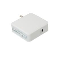 PD协议充电器65w笔记本电脑电源适配器Type-C接口