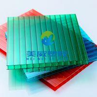 PC板厂家供应镇江南京塑料PC耐力板双层PC阳光板