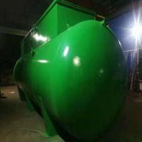 洁林GL-DMBR-400一体化分散式农村生活污水处理设备