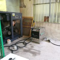 WUAI-35QX干冰清洗机诚招全国代理销售