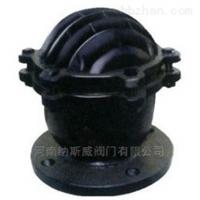 郑州H42X铸铁底阀厂家,纳斯威铸铁底阀价格
