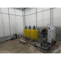 绿鑫施肥机、温室施肥机、水肥一体化、全自动施肥机、在线式施肥机、旁路式施肥机