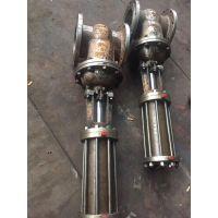 Z741H-16C Z741H-10C铸钢液动法兰闸阀