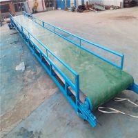 铝型材皮带机铝型材输送带不锈钢防腐 轻型运输机