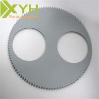 齿轮灰色PVC 耐腐蚀结构材料 厂家热销供应