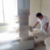 安徽蚌埠做豆腐干的机器,小型不锈钢豆干设备多少钱