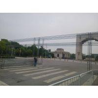 上海展会展位搭建|上海桁架搭建|展台搭建