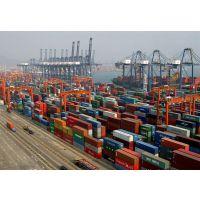 广州散货进口清关运输 一站式代理公司