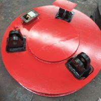 电磁吸盘价格优惠 直径1.2-1.5米电磁吸盘