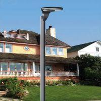 防水LED电线杆灯防锈节能简约厂家可定做厂家直销