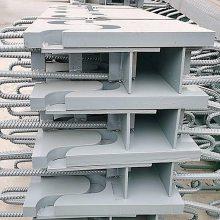 廉江市梳齿型板缝设计@陆韵桥梁伸缩缝符合设计要求