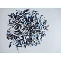 东莞琦亿 丝印商标 机器设备金属PVC铭牌标签定做批发