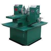 乐平SCM-200型双端面磨平机 双面磨平机 混凝土磨平机QPM平板研磨机(平磨机)总代直销