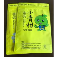 供应哈尔滨茶叶包装袋/供应哈尔滨自立拉链茶叶袋,可定制生产