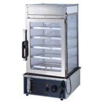 万源台式蒸包机 蒸包柜 包子保温柜 热包机 固元膏蒸柜3孔燃气蒸炉包邮正品