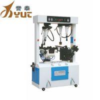 制鞋机器  现货销售 YT-608全能液压压合机 万用式成型压底机