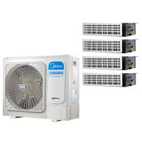 北京美的家用中央空调一级代理商MDVH-V160W/N1-5R0(E1)