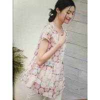 广州棉麻品牌丽比多女装折扣分份拿货进货渠道