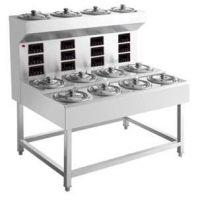 煲仔饭炉价格表 全自动煲仔饭机 12个头煲仔饭机多少钱