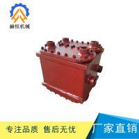 三一掘进机冷却器组件-液压泵马达散热器S135-080706