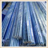 厂家现货供应3米镀锌国标丝杆吊杆8.8级螺纹丝杆桥架配件型号齐全