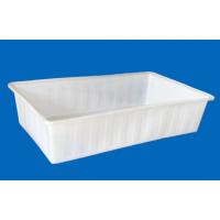 菲富利 鱼盆 FFL-YP-A,塑料鱼盆 滚塑定制加工