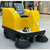 欧洁驾驶式扫地车S 1360,河北扫地机供应