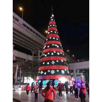 美观美陈制作圣诞树出售 大型圣诞树大量出售