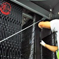 适用于横流式冷却塔的BAC填料可定做PVC材质尺寸式1300mm*2830mm——河北龙轩