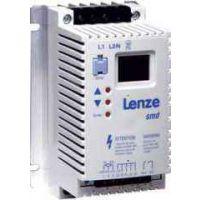 一级代理LENZE/伦茨/E82EV152K4C单相变频器1.5KW火爆进行中