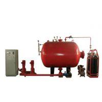 消防气体顶压给水设备 气体顶压直销厂家