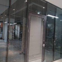 创意办公室铝合金玻璃屏风隔断 深圳美隔厂家 环保专业 价格实惠