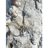 矿山矿洞静态开采的机械设备