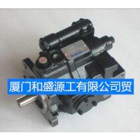 台湾油升变量泵V15A V23A V42A V38A3R10X YEOSHE油泵V系列活塞泵