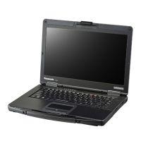 供应松下加固笔记本电脑 CF-54半加固笔记本电脑 深圳加固笔记本