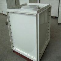 绿凯10安装队-315吨玻璃钢消防水箱厂家直销