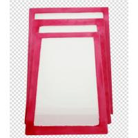 铝合金网框/铝框(山东山西)机用大小丝印铝框生产订购厂家