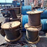 批发河南巨力钢丝绳 正品(受理质量异议) 钢丝绳型号6*37+1 φ13 规格齐全
