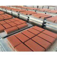 陕西西安透水砖厂家-生态陶瓷草坪砖