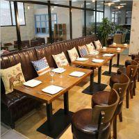 餐桌椅批发餐桌定制四人位餐桌厂家现货供应免费送货安装