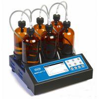 BODTrak®II生化需氧量分析仪采用压差法测量原理
