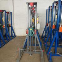 工业用树脂胶黏剂搅拌分散机液体化工混合搅拌分散机可调速