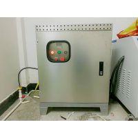 安徽寿县高压雾化喷淋除臭系统安装完工 适用于各种垃圾站的喷淋应有尽有