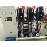 工地现场消防泵调试XBD7.8/25-80L城市小区喷淋泵测试 多级消防泵CCCF认证