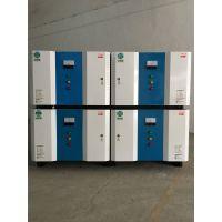 厂家招商代理销售低空静电环保商业油烟净化器32000风量