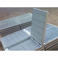 热镀锌平台钢格栅板A景德镇热镀锌平台钢格栅板A热镀锌平台钢格栅板哪家专业