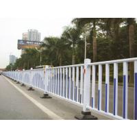 黑龙江哈尔滨生产批发市政护栏人行道隔离栏杆交通道路护栏马路中央隔离栏围墙护栏公路护栏厂家